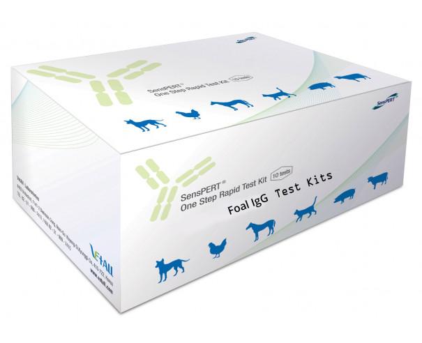 Foal (Potro)  IgG