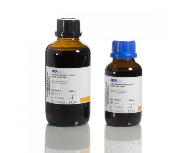 Colorante de Lugol para Kit de Gram