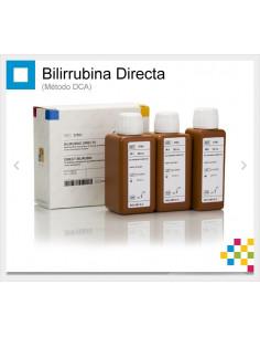 BILIRRUBINA DIRECTA