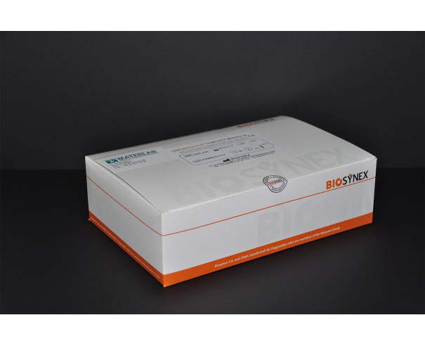 MALARIA 25 TEST