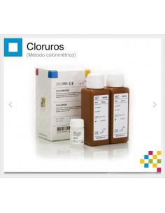 CLORUROS