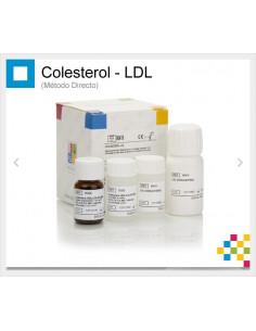 COLESTEROL LDL DIRECTO