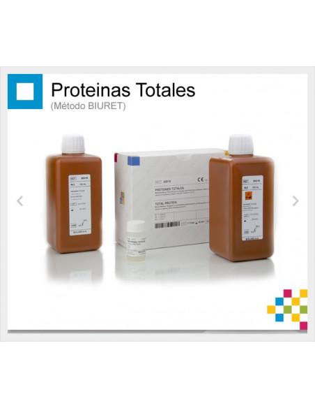 PROTEINAS TOTALES